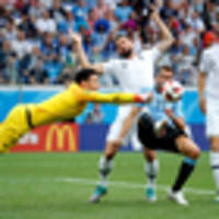 fifa world cup: how france goalkeeper made the difference in victory over uruguay
