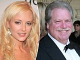 ex-playboy centerfold sues a top fundraiser for trump