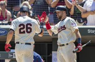 twins beat orioles for third straight win