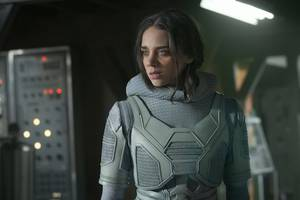 why 'ant-man and the wasp' director peyton reed decided to gender-swap marvel villain ghost