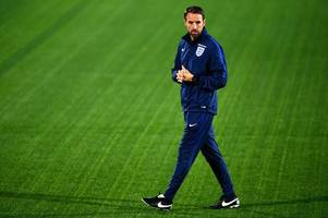west wickham man dumped by gareth southgate's wife bears no grudge with england manager