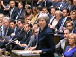 leader with no party is fate of pm who ignores plebs: quentin letts