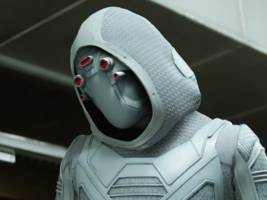 'ant-man and the wasp' breaks marvel's villain win streak with disappointing antagonists