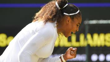 As the top 10 seeds depart, who are the Wimbledon women's quarter-finalists?