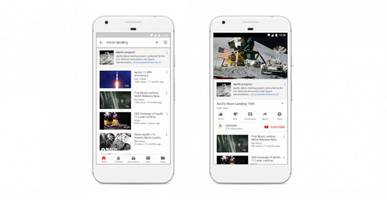 youtube will fight fake news and conspiracy theorists by linking to reputable articles