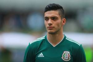 what athletico madrid and benfica bosses have had to say about new wolves striker raul jimenez