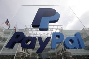 paypal to spend usd 3 billion a year on acquisitions