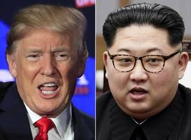 Trump Expresses Confidence Kim Jong Un Will Honor Promise To Denuclearize North Korea