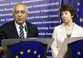 eu: the pa did not refuse to cooperate with us