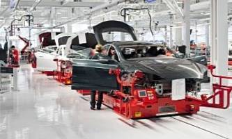 Tesla's New Plant In China To Churn Out 500,000 Vehicles A Year#source%3Dgooglier%2Ecom#https%3A%2F%2Fgooglier%2Ecom%2Fpage%2F%2F10000