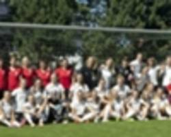 nigeria foes, germany announce final squad for u20 women's world cup