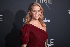reese witherspoon to host new interview show 'shine on with reese' for at&t