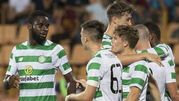 celtic start champions league campaign with win in armenia