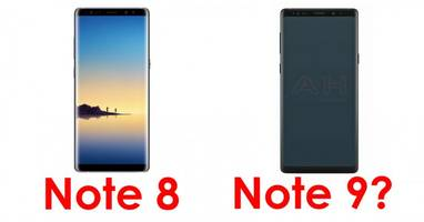 Leak: Samsung's Galaxy Note 9 looks an awful lot like the Note 8#source%3Dgooglier%2Ecom#https%3A%2F%2Fgooglier%2Ecom%2Fpage%2F%2F10000