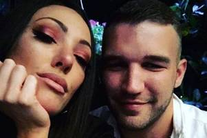 boyfriend of love island's sophie gradon shared heartbreaking final instagram post