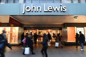 what next for guildford's dreams of john lewis store as 'close to zero' profits predicted