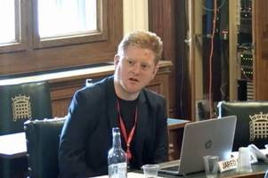labour mp jared o'mara tried to kill himself three times after being suspended for sexist slurs