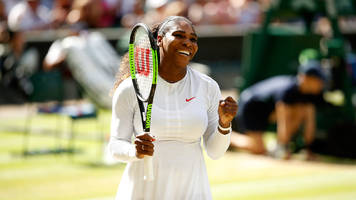 five thoughts from four women's quarterfinals at wimbledon