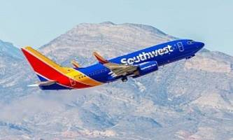 southwest airlines marks the end of an era, will no longer be serving peanuts