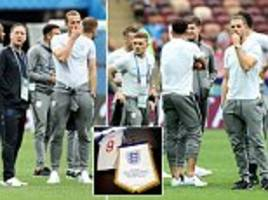 England vs Croatia, World Cup 2018 LIVE: Team news, score and updates