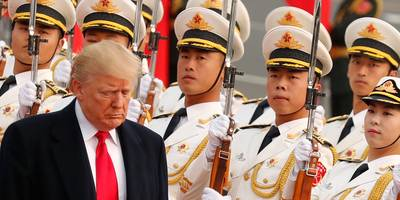 trump wants to hit another $200 billion worth of chinese imports with tariffs — here's what could get slammed