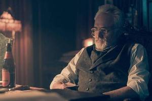 'Handmaid's Tale': Bradley Whitford Is Back for Season 3 and 'We're Gonna Learn a Ton About Him'