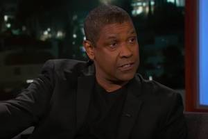 how denzel washington saved the 2017 oscars (video)