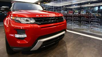 jaguar land rover workers miss out on world cup time off