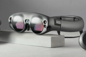 AT&T will support Magic Leap's augmented reality glasses, once they actually exist