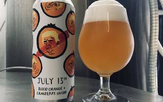 these craft brewers have launched trump protest beers (with extra orange)