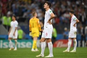 Harry Maguire told to be proud of immense World Cup displays by ex-England defender, team-mates and fans
