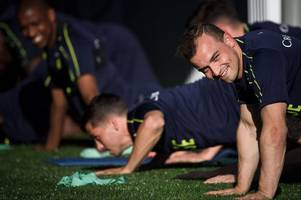xherdan shaqiri's incredible life story in his own words: from kosovo to world cup star