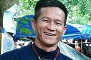 Joyous news of Thai cave rescue tinged with grief for brave diver who lost his life