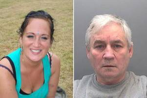 mother of murder victim says 'the night she died a part of me died' as brutal killer jailed for life