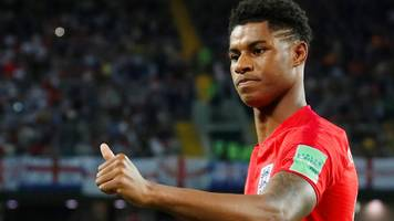 World Cup 2018: Who did you pick in your England XI for semi-final v Croatia