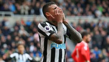 journalist claims kenedy may not be the only chelsea player heading to newcastle