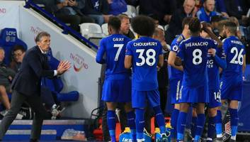 leicester set to reward star defender with new contract to ward off interest from other clubs