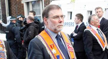 nelson mccausland: why putting the orange tradition at the heart of northern ireland culture would be a step towards genuine equality
