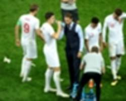 England's golden generation better than 'lucky' Gareth Southgate lads - Garba Lawal