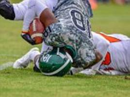 concussions are more damaging to athletes with adhd