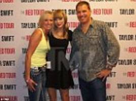 dj david mueller who groped taylor swift says she 'ruined his life'