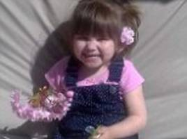 police arrest two over death of girl on seaside inflatable trampoline