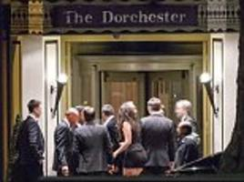 presidents club where women were groped blasted in leaked report