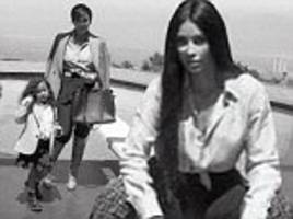 Kim Kardashian shares three-generation clip with Kris Jenner and daughter North from Fendi campaign