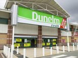 dunelm and dfs are rocked by high st woe but bargain retailer b&m is booming