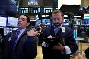 'A big head fake': Several investors are calling bluff on a major stock-market rotation that could be warning of doom