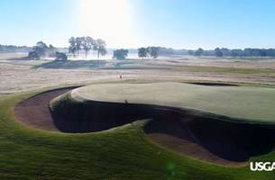 Course Spotlight: Chicago Golf Club's Beguiling Green Complexes