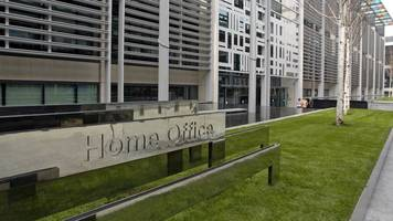 'hostile environment' checks paused after windrush scandal