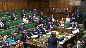 the moment commons was suspended