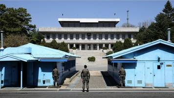 North Korea Reportedly Skipped A Meeting About Returning War Remains